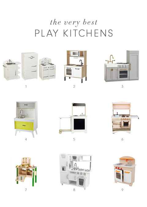 Remarkable Choosing The Best Play Kitchen For Kids 2016 Kaley Ann Home Interior And Landscaping Staixmapetitesourisinfo