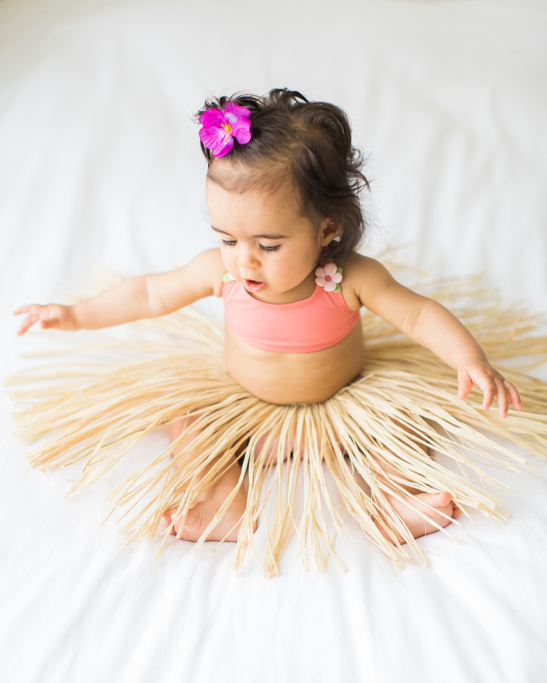 Diy hula skirt an easy luau party kaley ann diy hula skirt an easy luau party solutioingenieria Gallery