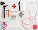 DIY Doctor's Kit - so easy to put together and much better than anything you can buy!