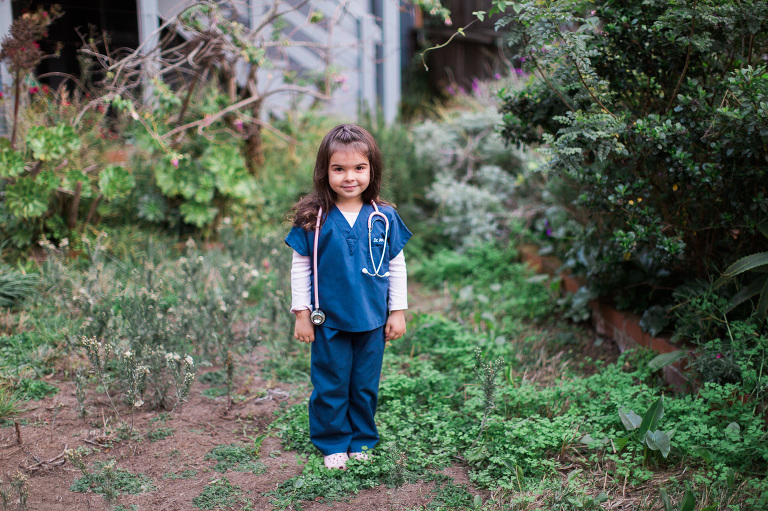 Diy doctor kit costume for kids kaley ann kids doctor costume mini scrubs are the cutest solutioingenieria Gallery