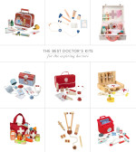 The Best Doctor's Kits for the Aspiring Doctors