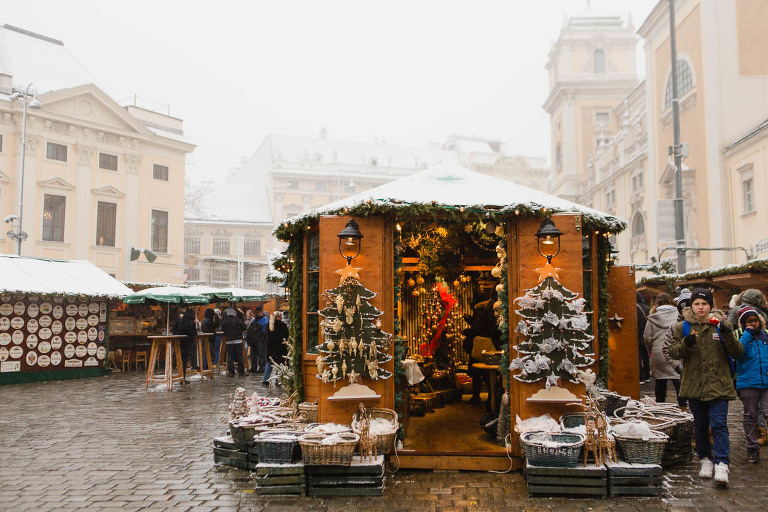 The complete guide to christmas markets in vienna kaley ann for Best hotel in vienna for christmas