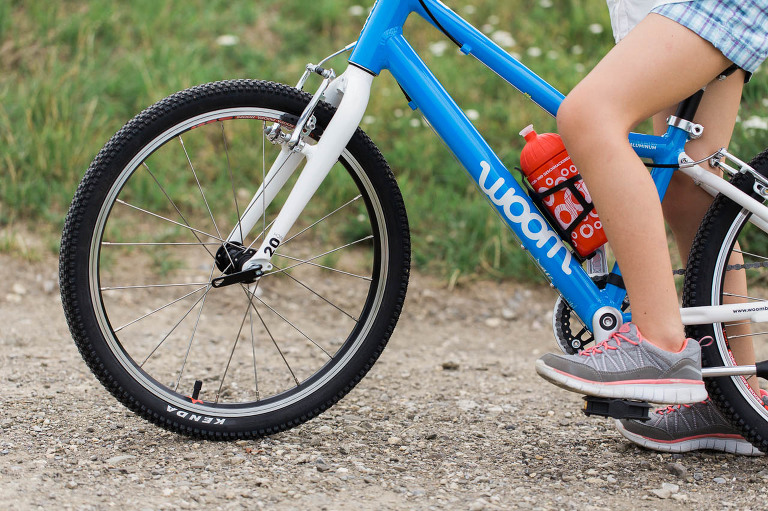 1f118d9b3ff woom bikes can be traded in for the next bigger size as your kids grow -